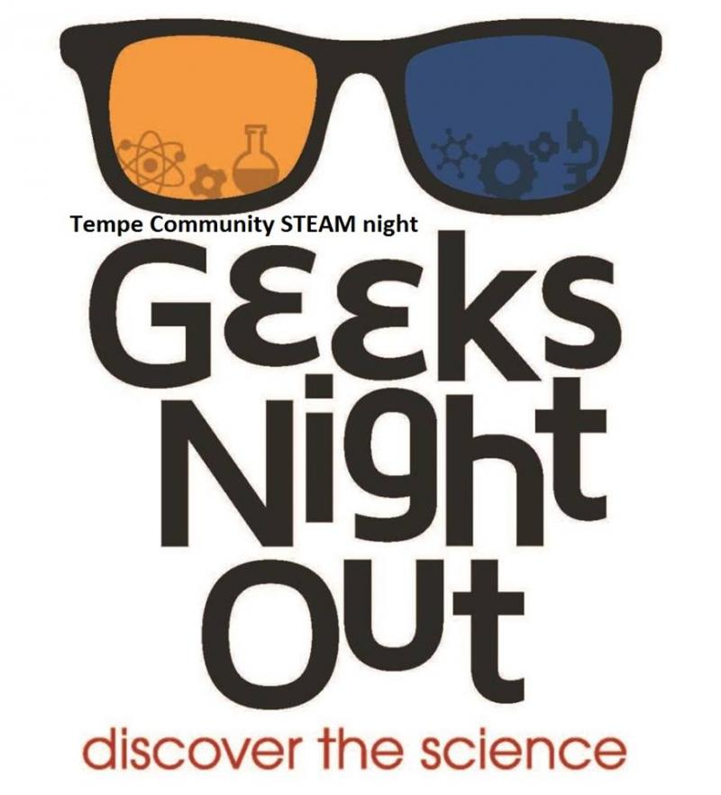 Geeks Night out